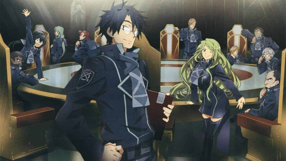 Log-Horizon-Season-3