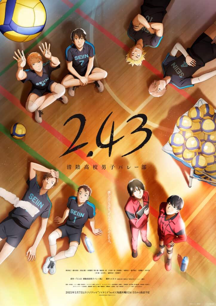2.43 Anime Visual 1