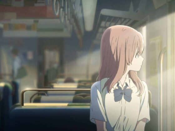 Top 20 Anime Films From The Last Decade