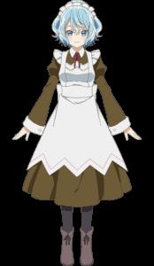 Liselotte Cretia