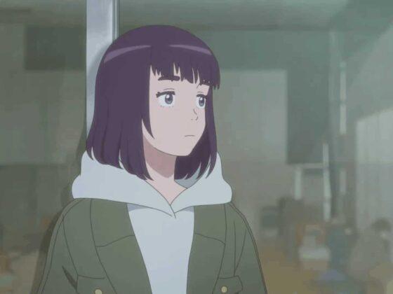 Misaki no Mayoiga Receives An Anime Adaptation