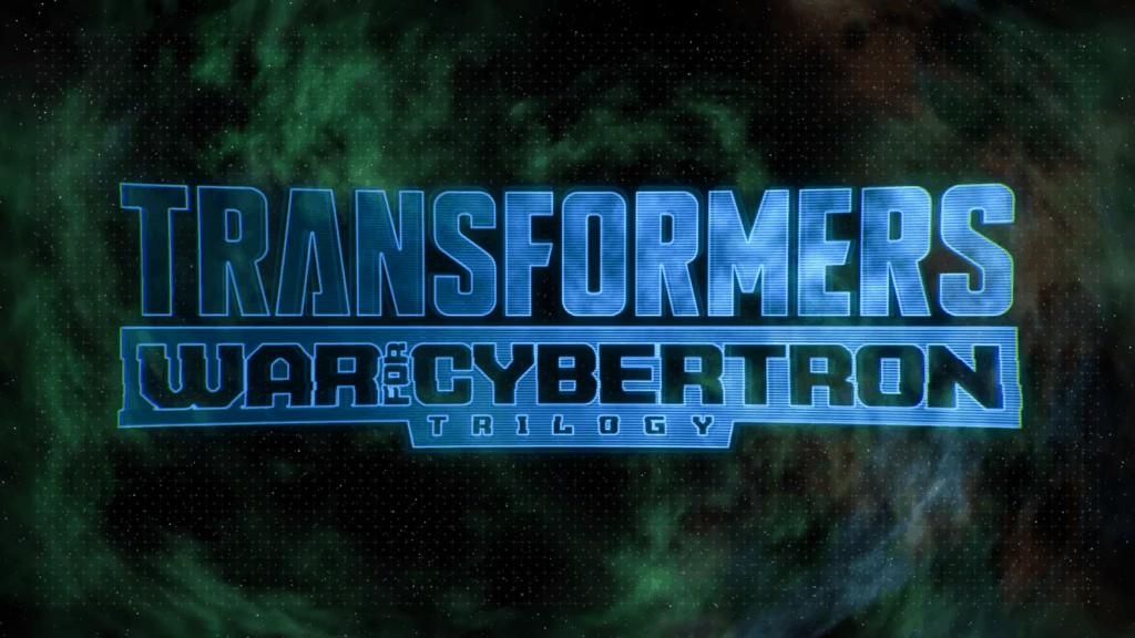 Transformers: War for Cybertron Visual