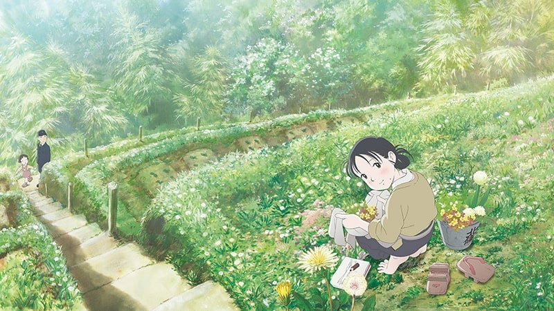 Top 20 Anime Films: In This Corner of the World