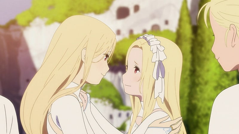 Top 20 Anime Films: Maquia: An Immortal Love Story