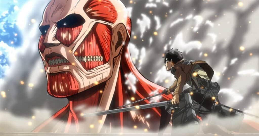Attack On Titan Watch Order