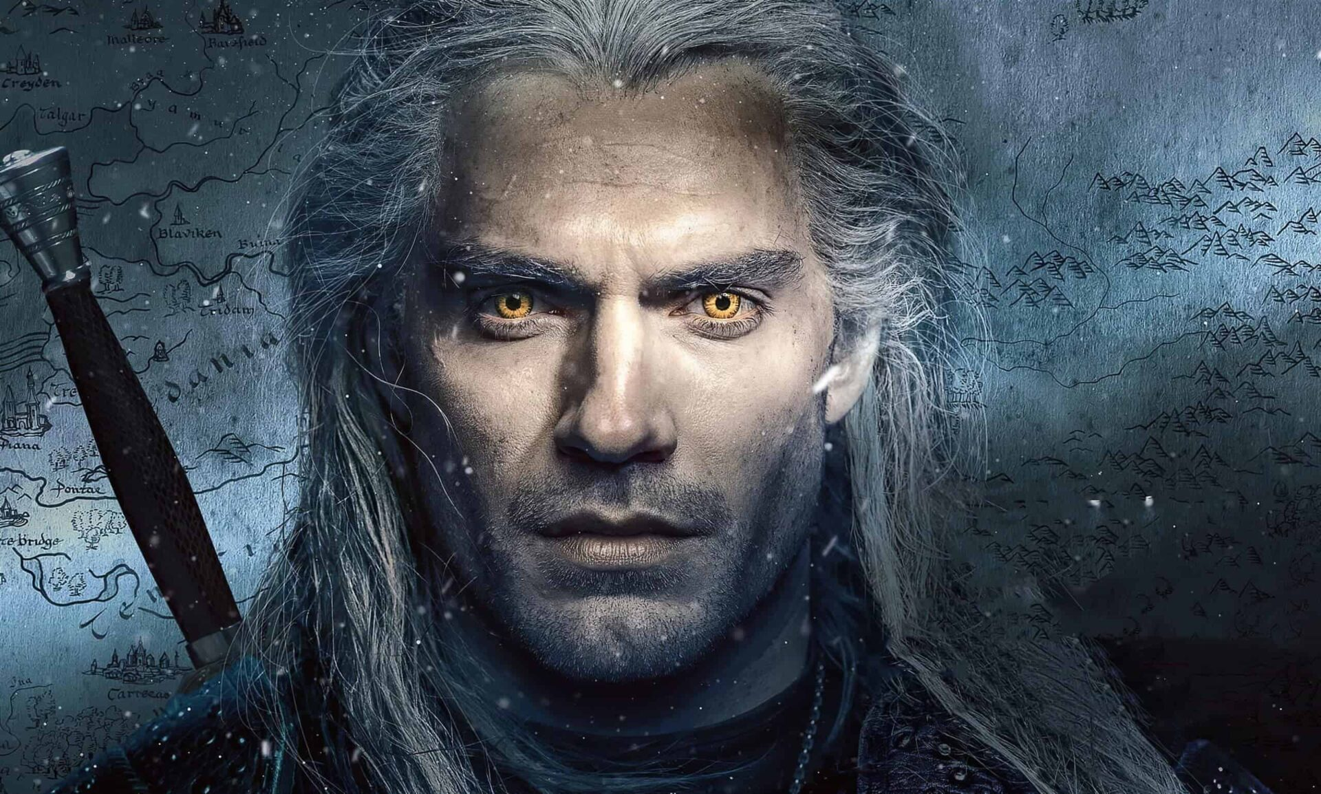 The Witcher Animated Film