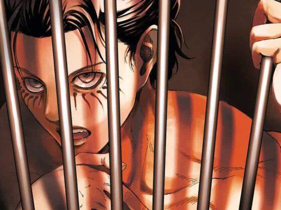 Attack on Titan Manga To End With Volume 34
