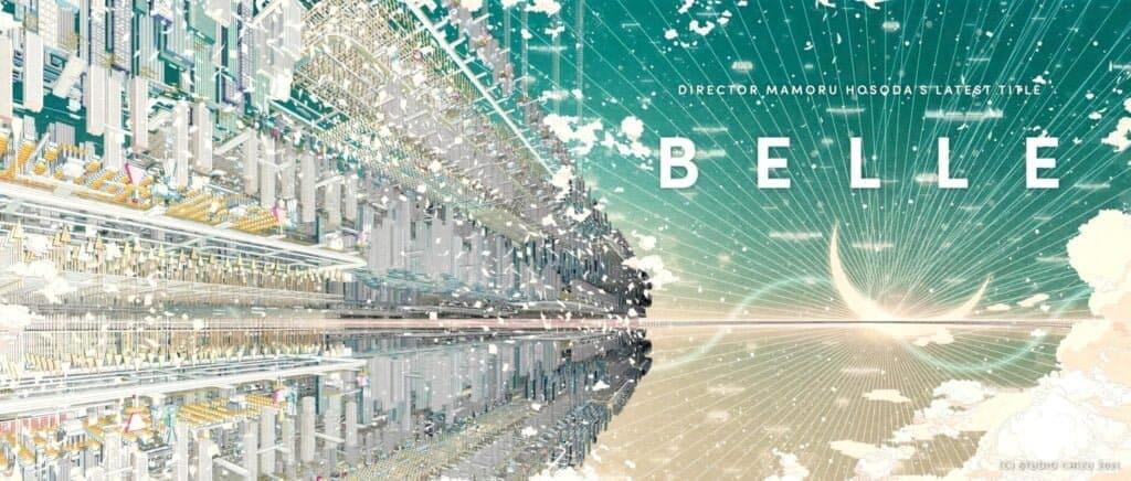 BELLE Film Visual