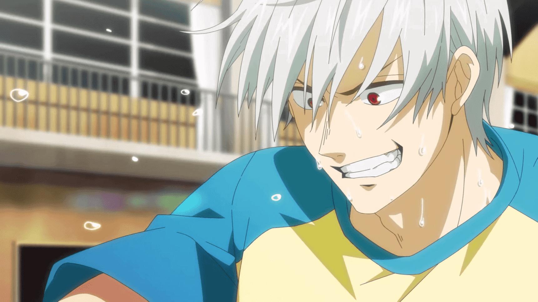 Burning Kabaddi Anime Release Date