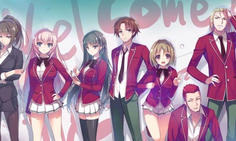 Classroom-of-the-Elite-Season-2