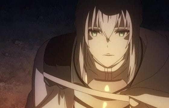Fate/Grand Order Camelot