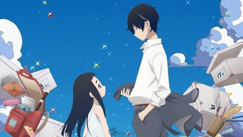 Kakushigoto Anime Film