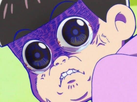 Mr. Osomatsu 3