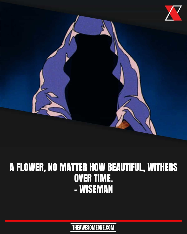 Sailor Moon Quotes Wiseman
