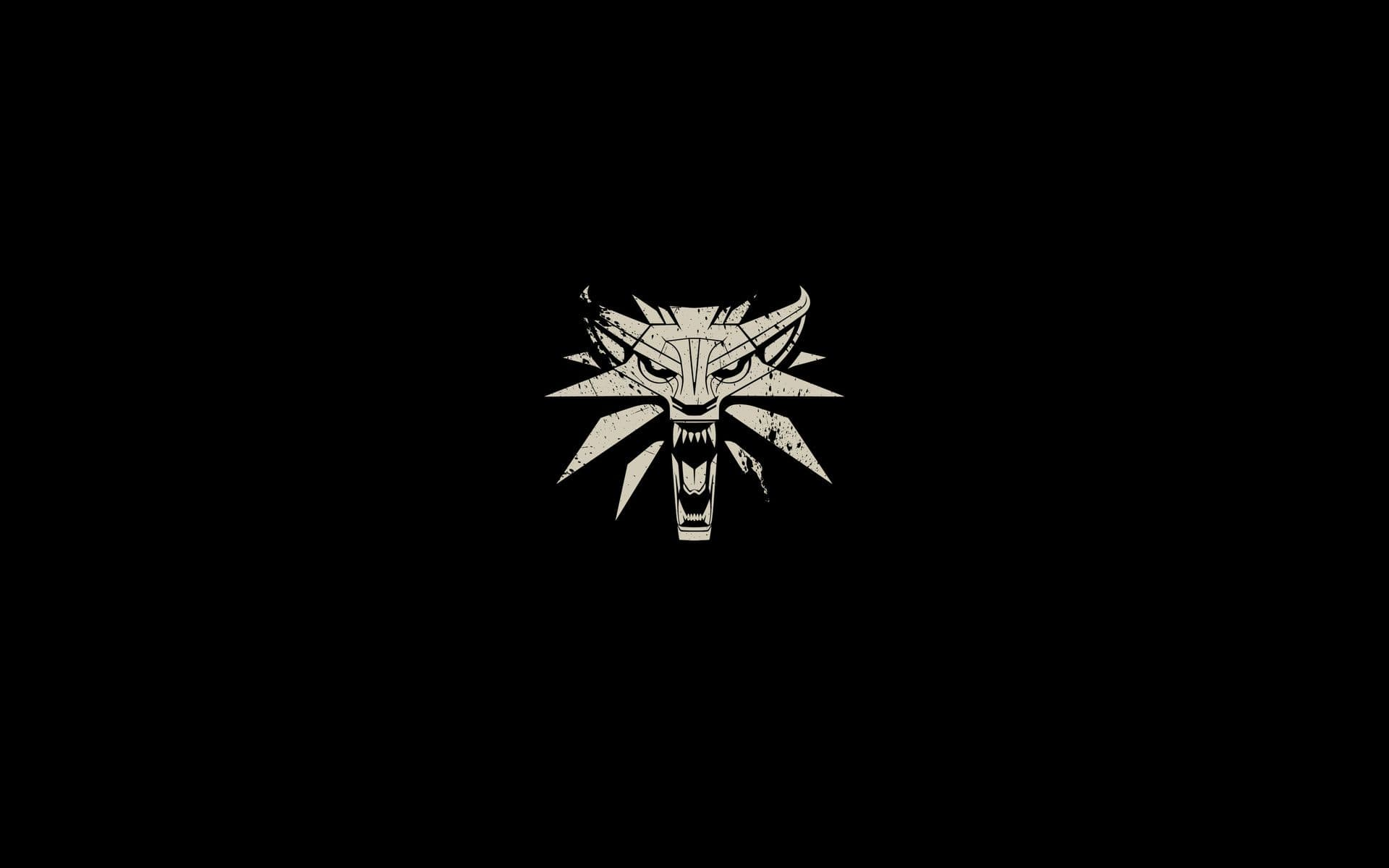 The Witcher Animated Film Logo
