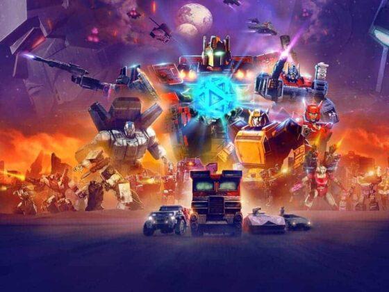 Transformers: War for Cybertron Season 2