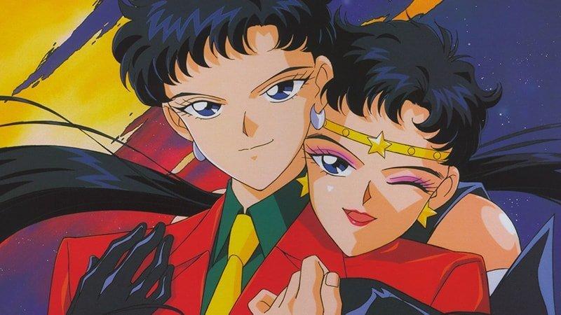 Sailor Moon Favorite Characters Seiya Kou
