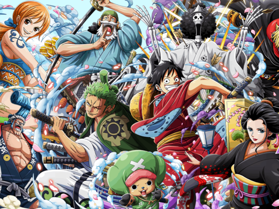 One Piece Chapter 1000 Release date