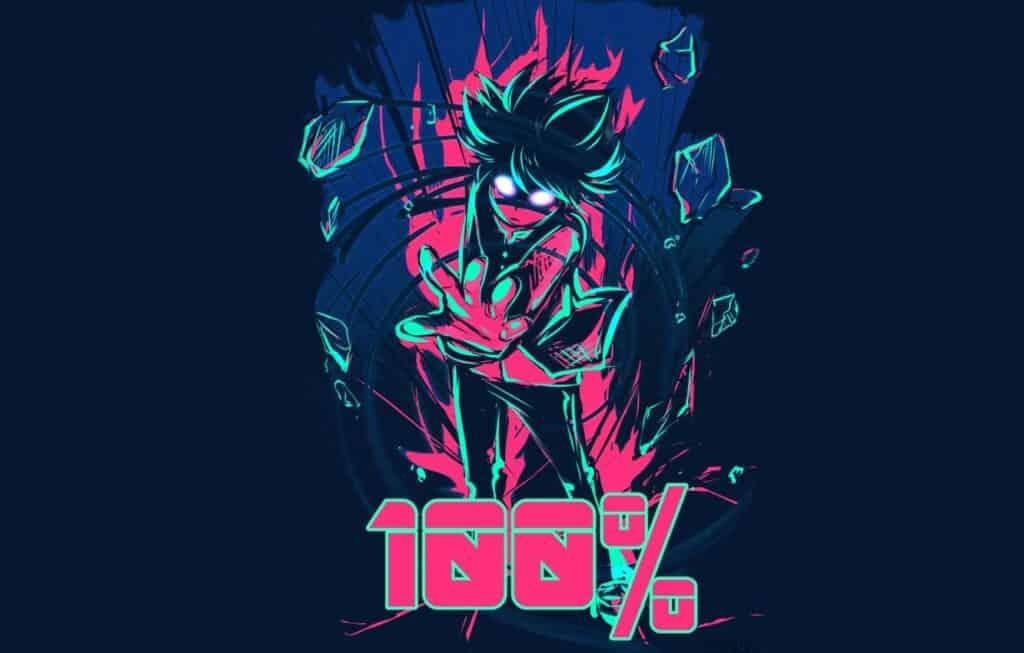Mob Psycho 100 S3