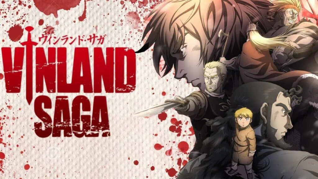 Vinland saga season 2 release date