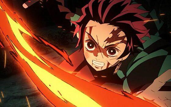 Demon Slayer: Kimetsu no Yaiba Receives Second Season