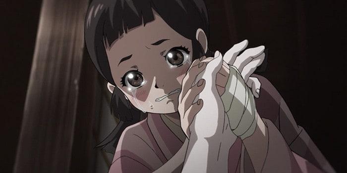 Joran Anime Release Date