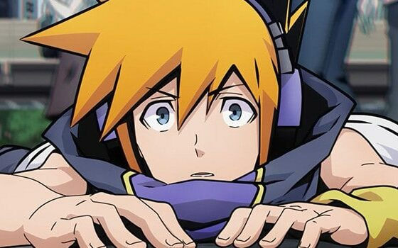 The World Ends With You Release Date