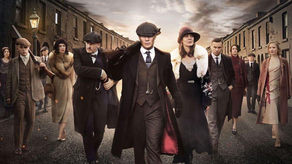 Peaky Blinders Season 6 Release Date