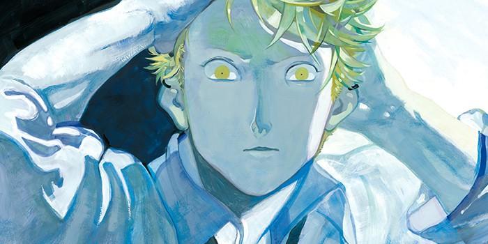 Blue Period Anime Release Date