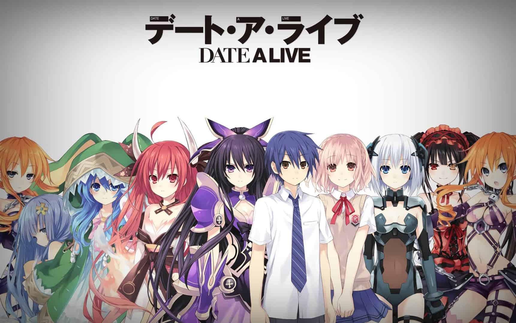 date a live season 4 release date