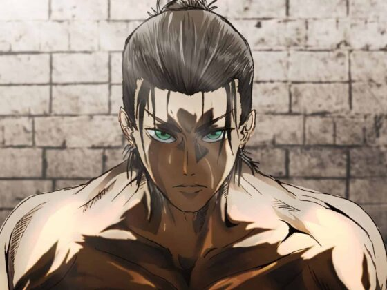 Attack on Titan Final Manga