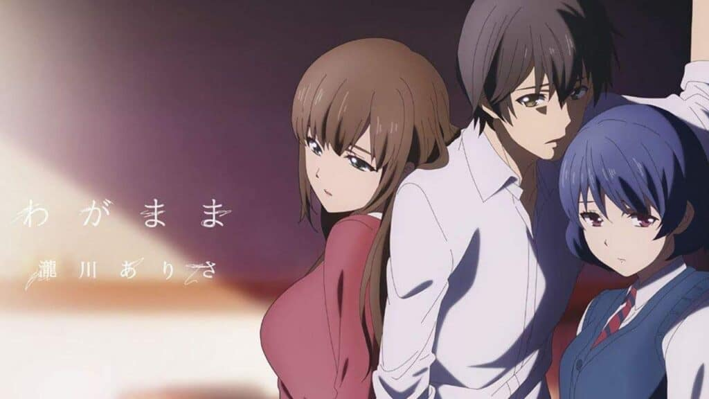 Domestic Girlfriend Season 2 Release Date