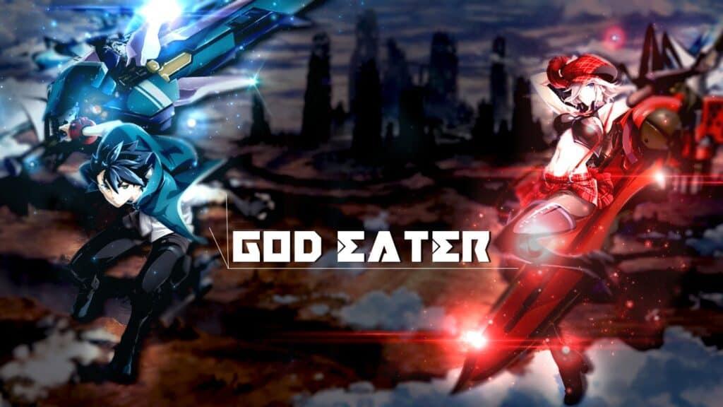 god eater season 2