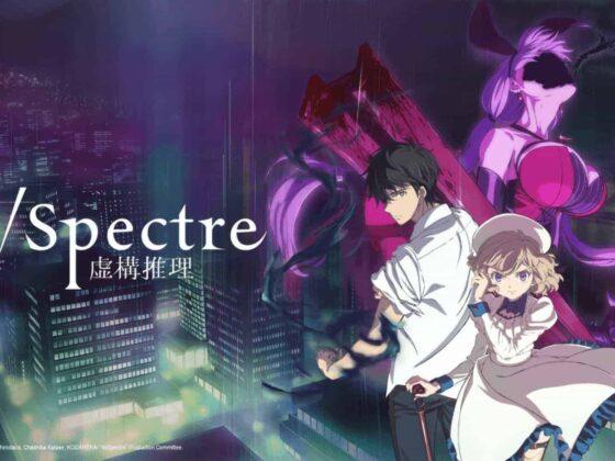 in/spectre Season 2 release date