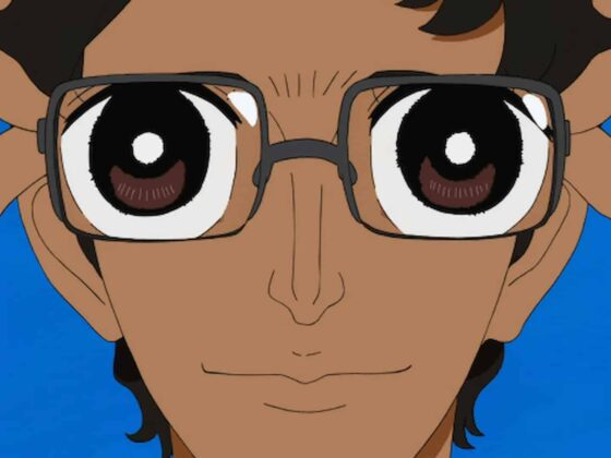 Sonny Boy anime