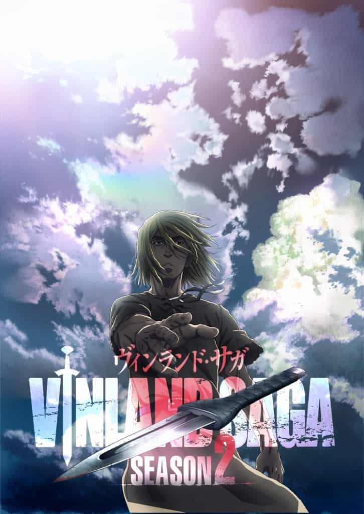 Vinland Saga Season 2 Visual