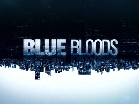 Blue Bloods Season 12 Release Date