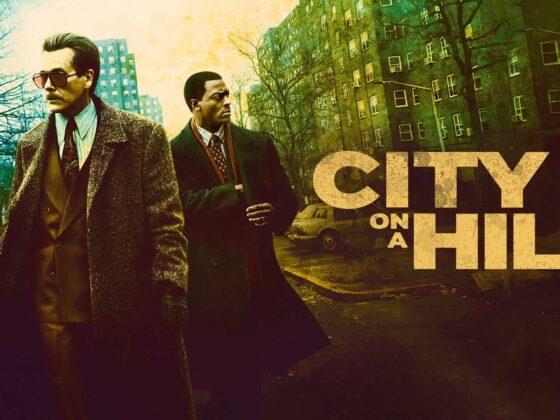 City On A Hill Season 3 Release Date