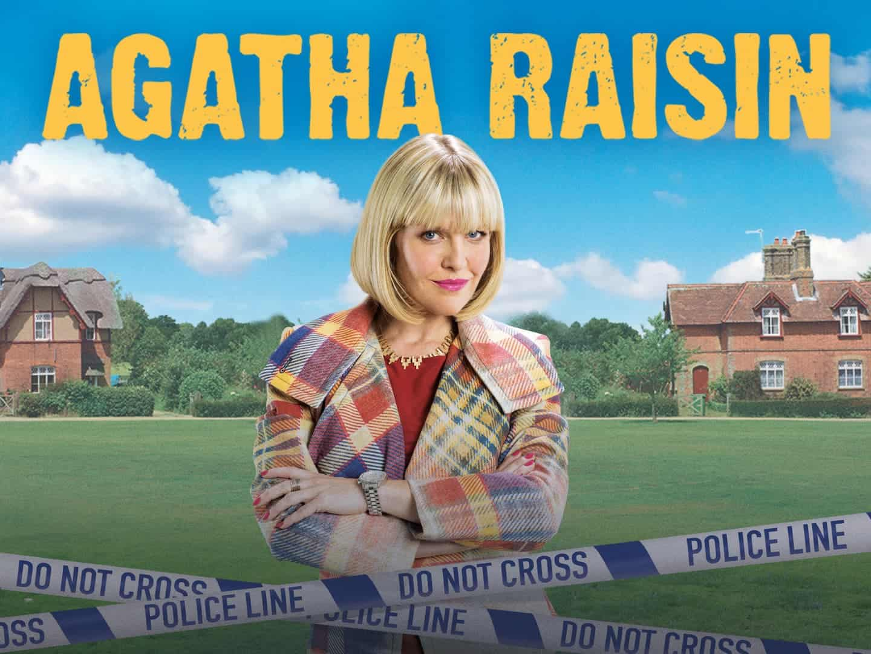 Agatha Raisin Season 4 Release Date