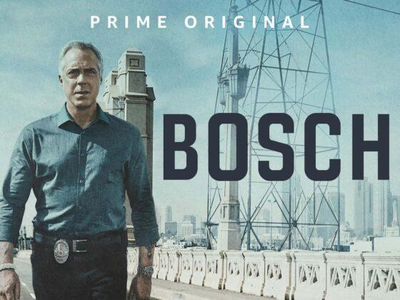 Bosch Season 8 Release Date