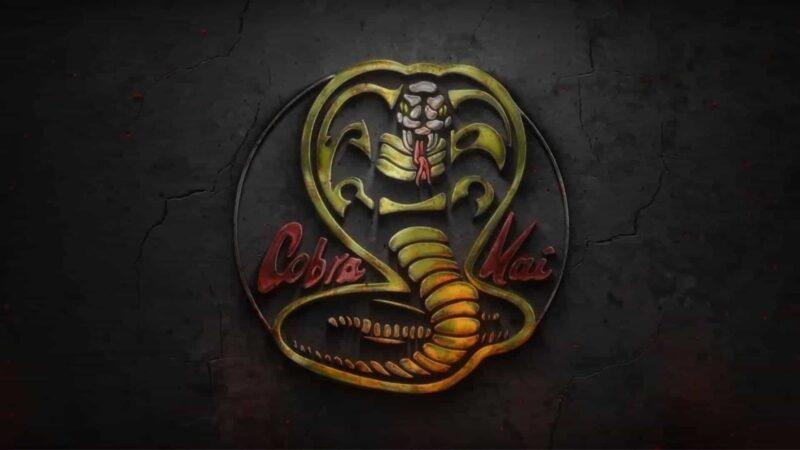 Cobra Kai Season 4