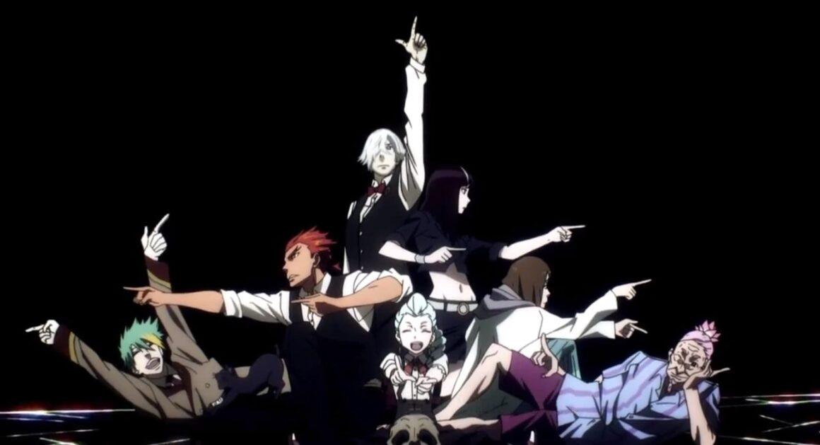 Death Parade Season 2 Release Date