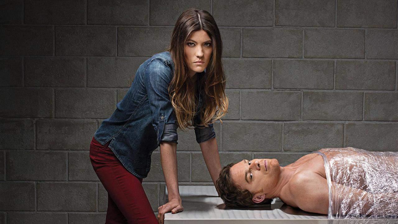 Dexter Season 9 Debra Morgan