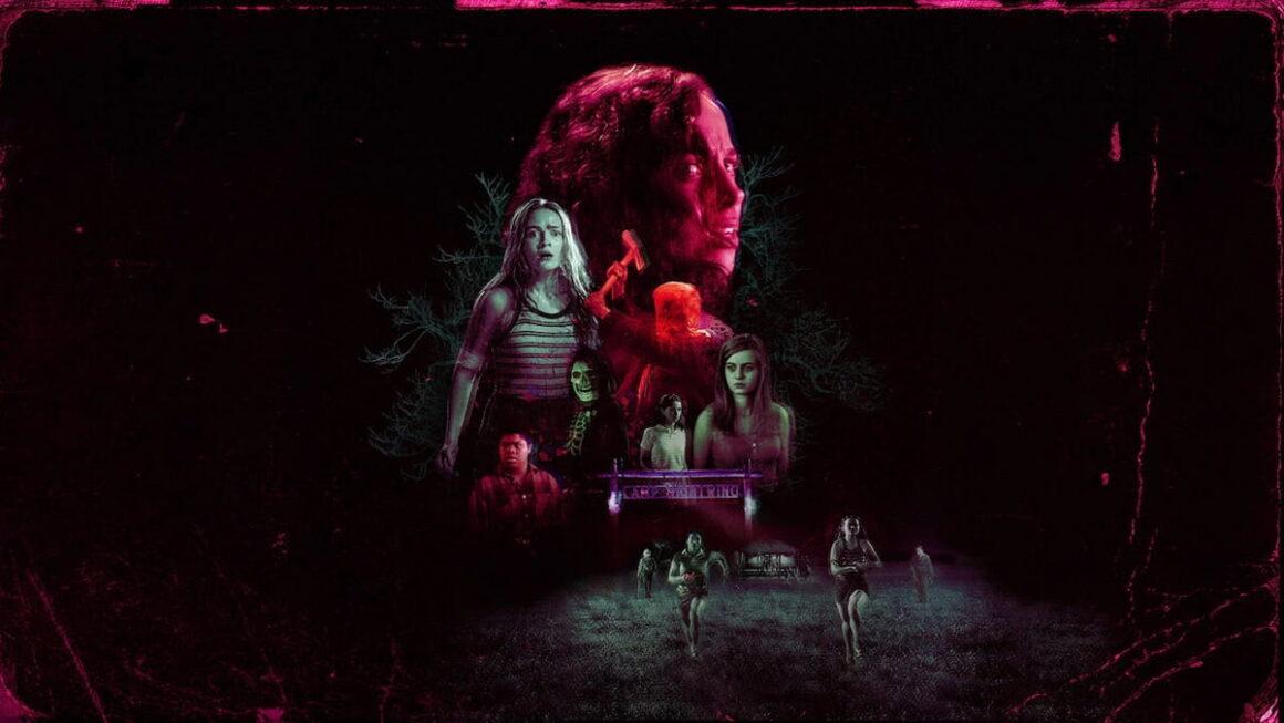 Fear Street Part 3 Release Date