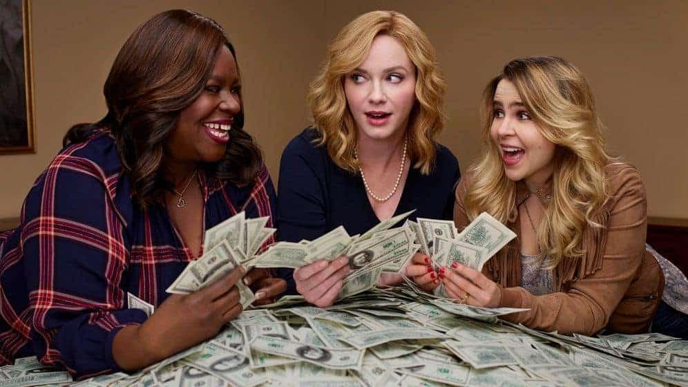 Good Girls Season 5