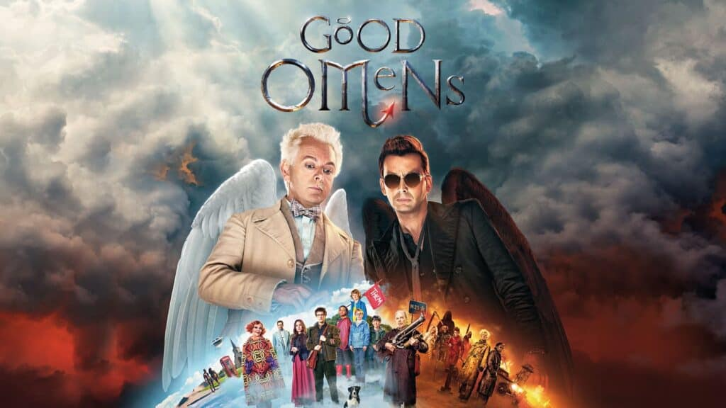 Good Omens 2 Release Date