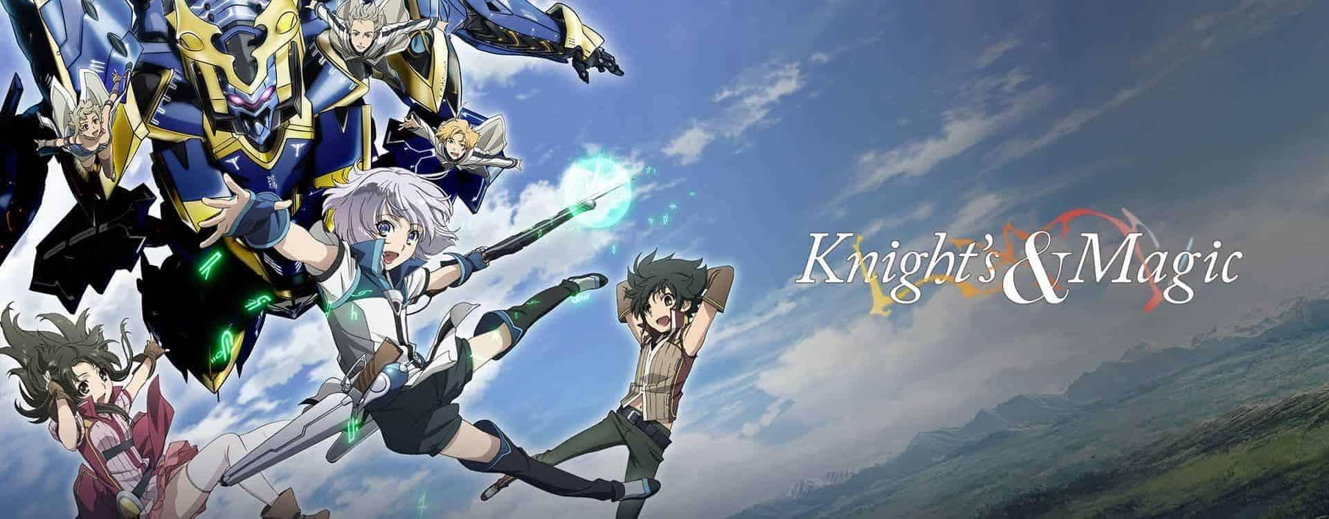 Knight's and Magic