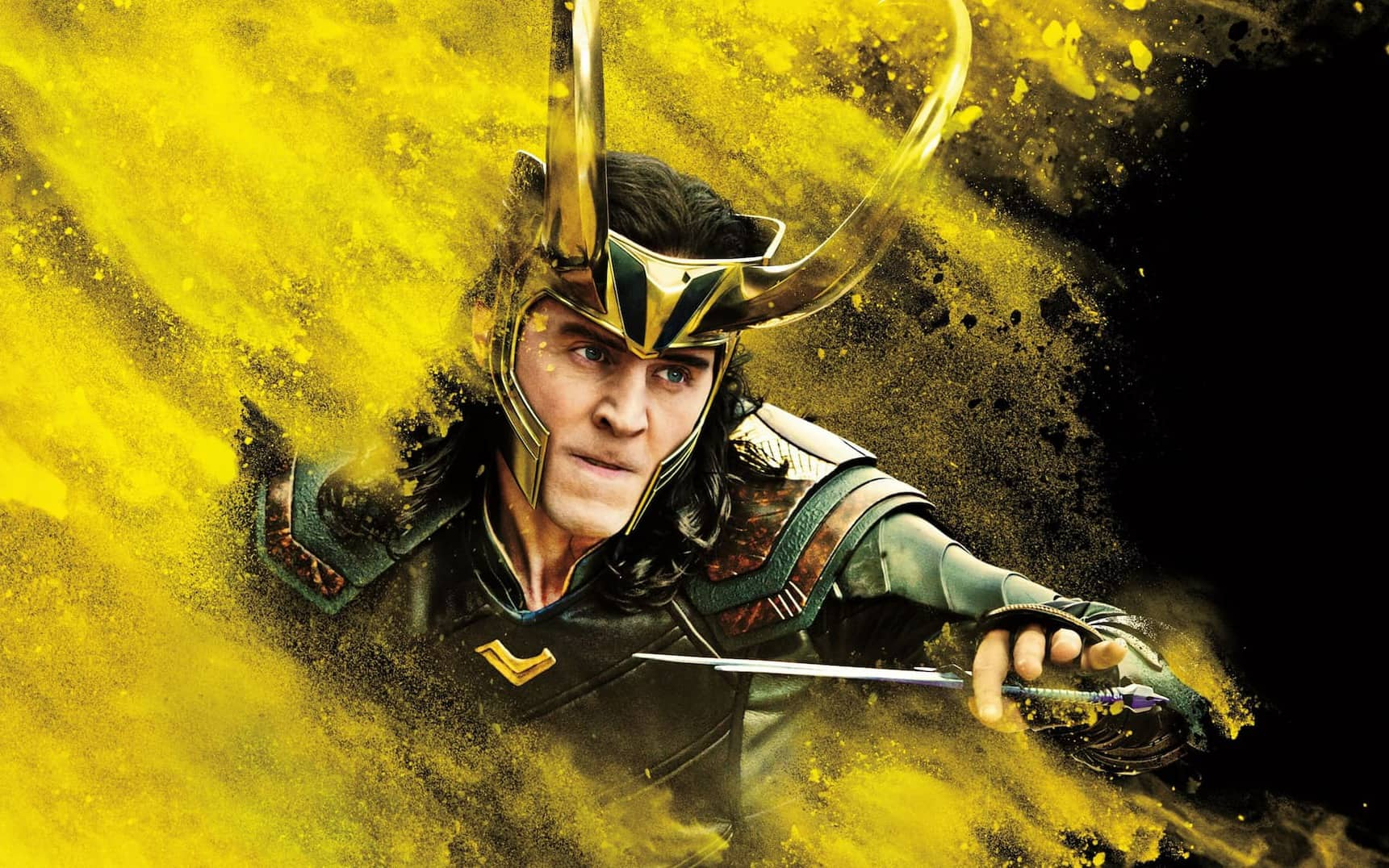 Loki Ends