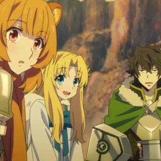 Most Anticipated Anime Sequels 2021 - 22