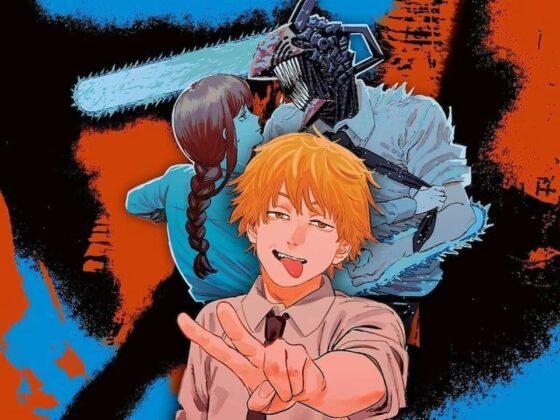Upcoming Anime